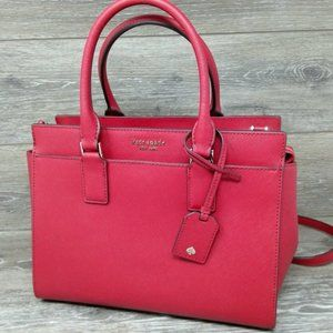 Kate Spade Medium Satchel (NWT)